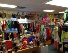 Sample Sale of Gig Harbor