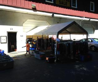 Sample Sale of Gig Harbor | Gig Harbor, WA 98335